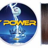 Fir textil Baracuda T Power 100m 0, 30mm - Fir Pescuit