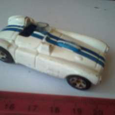 Bnk jc Hot Wheels - Cunningham C4R - Macheta auto