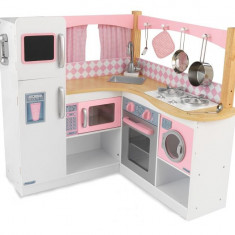 Bucatarie Pentru Copii Grand Gourmet Kidkraft