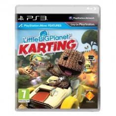 Little Big Planet Karting Ps3 - Jocuri PS3 Sony