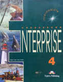 ENTERPRISE 4. COURSEBOOK INTERMEDIATE
