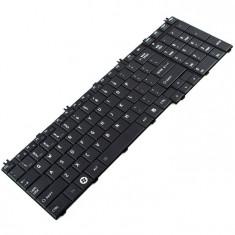 Tastatura Laptop Toshiba Satellite C660 C650 L655 L750 L650 C660D L755 C670 C655