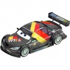 Disney Cars 2 - Max Schnell - Masinuta electrica copii Mattel