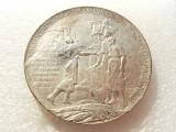 MEDALIE REGALISTA -EXPOZITIA MOLDOVEI INTREGITE