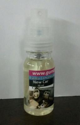 Esenta Auto Guma Turbo Concentrata Pe Baza De Ulei 50 Ml Cu