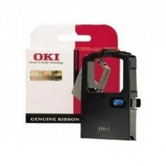 OKI Ribon OKI, 9002303, Pentru ML182, Negru - Riboane imprimanta