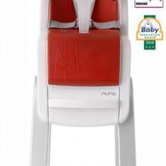 Nuna Scaun De Masa Zaaz Scarlet - Masuta/scaun copii