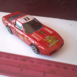 bnk jc Bburago - Chevrolet Corvette
