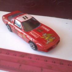 Bnk jc Bburago - Chevrolet Corvette - Macheta auto Bburago, 1:43