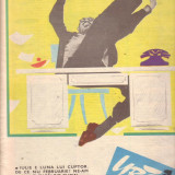 Revista Urzica nr. 3 anul 1970 - Revista culturale