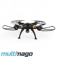 Drona Syma X8C cu Camera 2MP 720P HD si GARANTIE 12 LUNI.