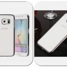 Husa silicon Ultra Thin Luxury Samsung Galaxy Note 3 GRAY - Husa Telefon