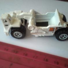 Bnk jc Matchbox - MB 745 Scraper - Macheta auto