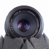 Obiectiv Porst Color Reflex 55mm 2.8 M42 adaptabil Sony, Canon, Fuji