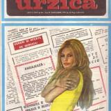 Revista Urzica nr. 2 anul 1973 - Revista culturale