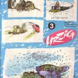 Revista Urzica nr. 3 anul 1972 - Revista culturale