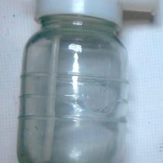Borcan aspirator vopsit pulverizator zugravit pistol