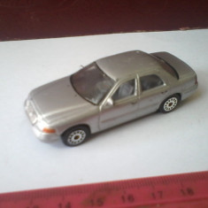 Bnk jc Realtoy - Ford Crown Victoria - Macheta auto Alta