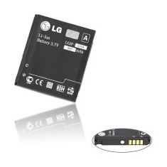 Acumulator LG KP500 Cookie KP501 Kc780 KF700 cod LGIP-570A original nou, Li-ion