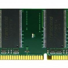 Memorie Transcend JM388D643A-5L, U-DIMM, 1 GB DDR, 400 MHz, CL3, 2.6V - Memorie RAM