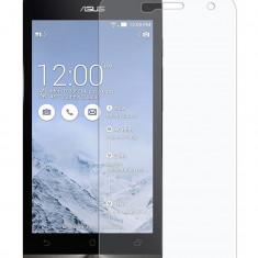 Folie Asus Zenfone 2 Laser ZE500KL Transparenta - Folie de protectie Asus, Lucioasa