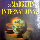 ELEMENTE DE MARKETING INTERNATIONAL de JEFFREY EDMUND CURRY, 2001 - Carte Marketing