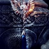 Pandantiv cristal Lanț angelic - Pandantiv fashion