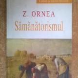 Z. Ornea - Samanatorismul