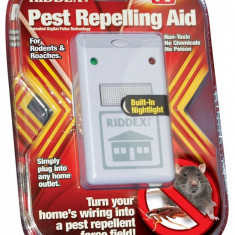 Aparat cu ultrasunete Pest Repelling