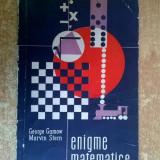 G. Gamow, M. Stern - Enigme matematice