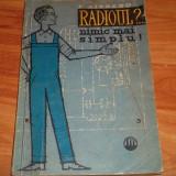 E. Aisberg - Radioul ? ... nimic mai simplu (1959)