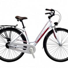Bicicleta Devron City Lady LC1.8 PB Cod Produs: 215CL185482 - Bicicleta Dama