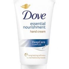 DOVE ESSENTIAL NOURISHMENT - Crema de maini