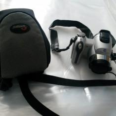 Konica Minolta DiMage Z3 - 4 MP + geantă transport - Aparat Foto compact Konica Minolta