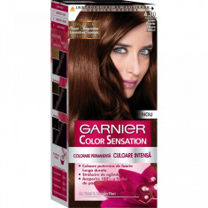 GARNIER COLOR SENSATION 4.30 - Vopsea de par