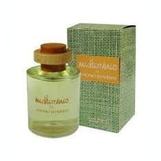 ANTONIO BANDERAS MEDITERRANEO EDT 100ML - Parfum barbati, Apa de toaleta