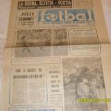 revista  Fotbal     11  09  1991