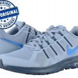 Adidasi barbat Nike Air Max Dynasty - adidasi originali - alergare - running - Adidasi barbati Nike, Marime: 45.5, Culoare: Din imagine, Textil