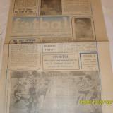 revista  Fotbal     25  09  1991