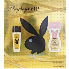 PLAYBOY VIP CADOU - Parfum femeie Playboy, 75 ml
