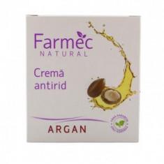 FARMEC CREMA DE FATA ANTIRID - Crema antirid