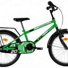 Bicicleta copii DHS TRAVEL 2001 (2016) PB Cod Produs: 216200190