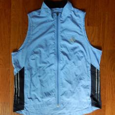 Vesta Adidas Clima Shell Wind; marime 40, vezi dimensiuni; impecabila, ca noua - Vesta dama, Culoare: Din imagine
