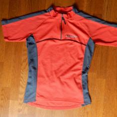 Tricou ciclism dame Benger Bikewear; marime 164 cm inaltime, vezi dim.; ca nou - Echipament Ciclism