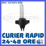 Cumpara ieftin BEC BECURI XENON PLASTIC - H16 35W / 55W - 6000K