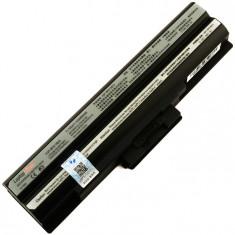 Baterie laptop Sony VGP-BPS21 VGP-BPS21B VGP-BPS13 VGP-BPS21A VGP-BPS13/Q, 6 celule, 4400 mAh