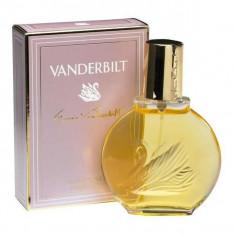 GLORIA VANDERBILT EDT WOMAN 100ML - Parfum femeie Vanderbilt, Apa de toaleta