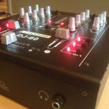 Mixer Audio/Stereo /Analog/Profi -MC CRYPT DJ 60 (IMPECABIL/GERMANY)-Cunoscatori
