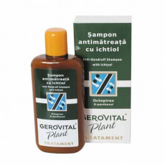 GEROVITAL PLANT SAMPON ANTIMATREATA