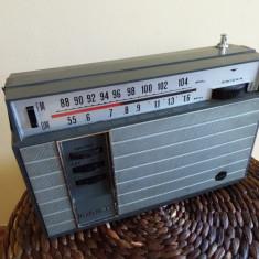 Radio vintage MIVAR Sintonia made in FRANCE - Aparat radio